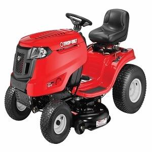 best riding mower